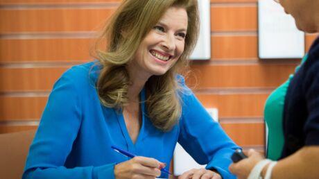 Valérie Trierweiler pourrait ajouter de nouvelles pages à l'édition poche de son livre