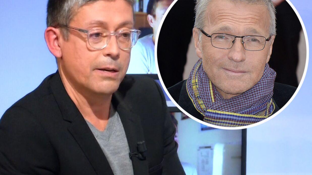 Jacques sanchez l ex compa gnon de laurent ruquier se confie sur leur rela tion voici - Damien thevenot et son compagnon ...