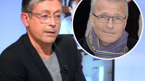 Jacques Sanchez, l'ex compagnon de Laurent Ruquier, se confie sur leur relation