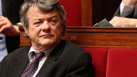 Jean-Louis Borloo: en fumant un joint, il a provoqué un incendie