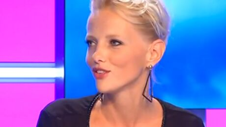 Joanna Thomae (Secret Story) raconte comment Michael Jackson l'a fougueusement embrassée