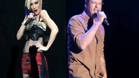 Gwen Stefani officiellement recasée avec le chanteur de country Blake Shelton