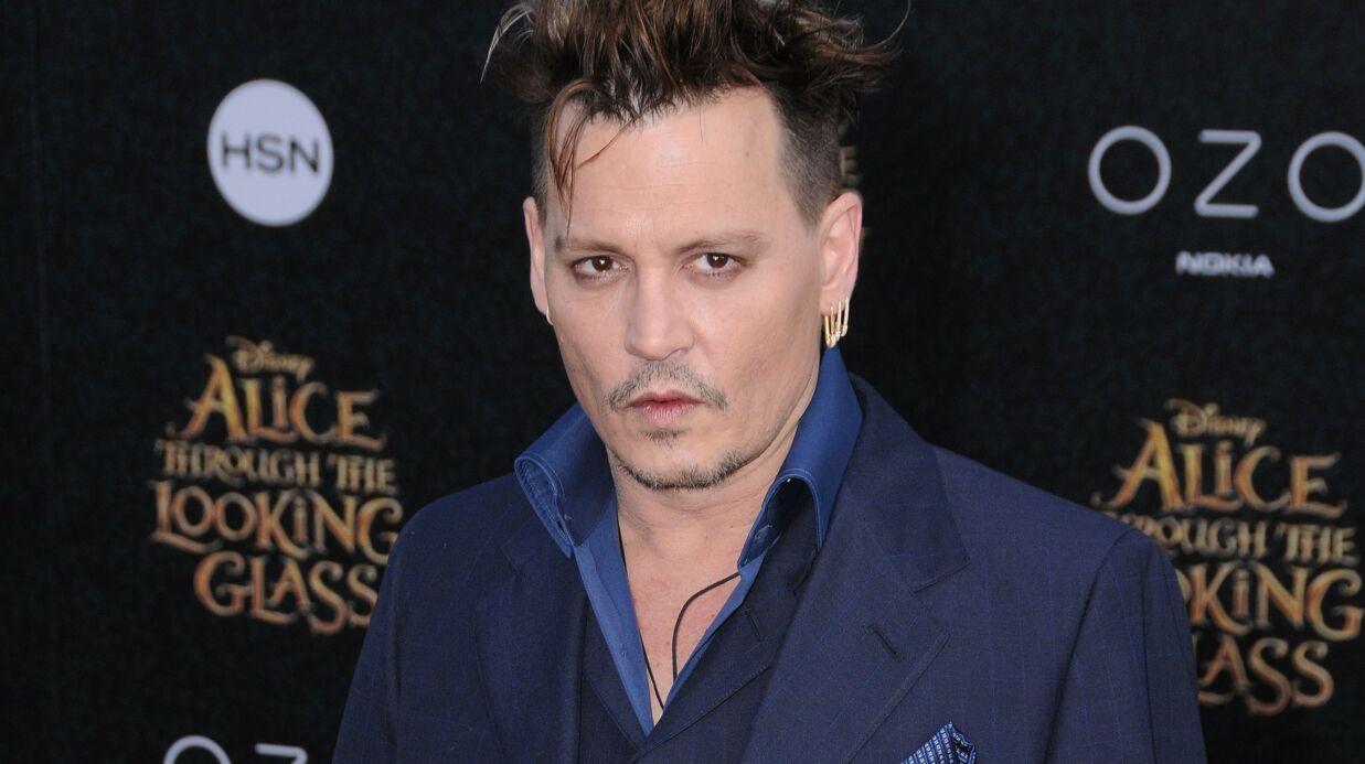 Lily-Rose Depp: malade en 2007, Johnny Depp ne savait pas si elle allait s'en sortir