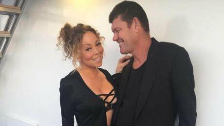 Mariah Carey: les détails de son grotesque contrat de mariage dévoilés