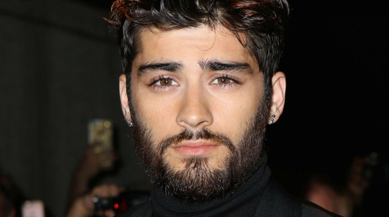 Zayn Malik se confie sur son anorexie lorsqu'il faisait partie des One Direction