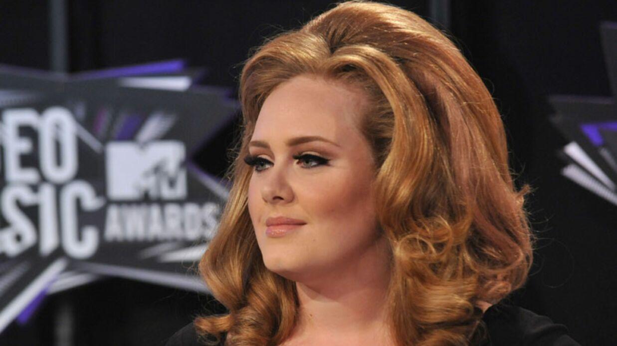 VIDEO Adele dévoile Skyfall la chanson officielle du dernier James Bond