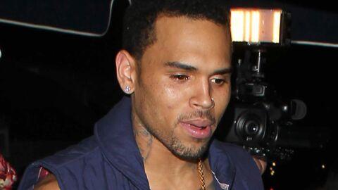 Chris Brown célibataire à cause de Rihanna, son ex se sent trahie