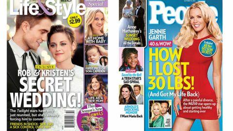 En direct des US: la réconciliation Angelina Jolie – Jennifer Aniston!