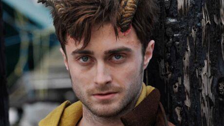 Daniel Radcliffe préfère les femmes mûres