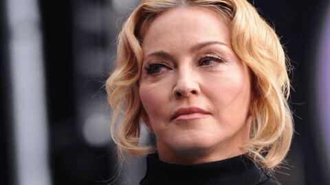 Madonna avoue avoir été violée à 20 ans