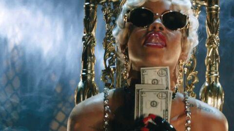 Rihanna choque les féministes et ses fans dans son dernier clip Pour it up