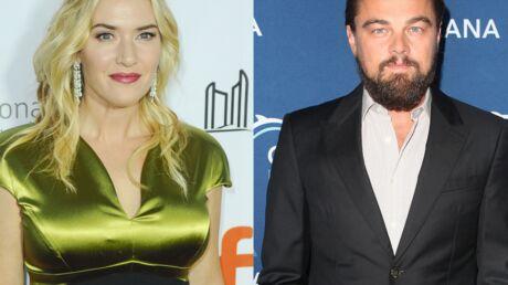 Kate Winslet et Leonardo DiCaprio n'ont jamais été ensemble