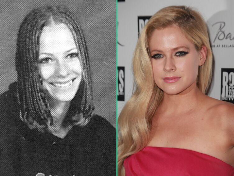 Avril Lavigne décédée depuis 2003 et remplacée par un sosie : l'incroyable théorie!
