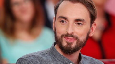 Christophe Willem : ses parents critiqués à cause de sa fortune