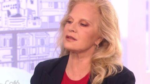 Sylvie Vartan évoque avec douleur son passé en Bulgarie
