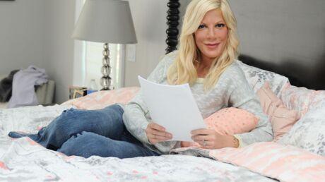 Tori Spelling avoue avoir couché avec Jason Priestley pendant le tournage de Beverly Hills 90210
