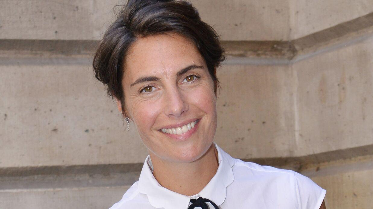 Alessandra Sublet: sa fille Charlie lui souhaite un bon anniversaire sur Europe 1!