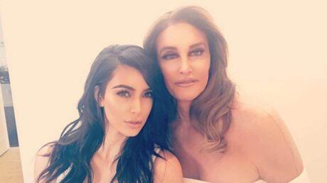 Agression de Kim Kardashian: Caitlyn Jenner publie un émouvant message