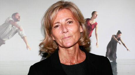 Claire Chazal: son départ de TF1 et la perte de sa mère lui ont fait perdre tous ses repères