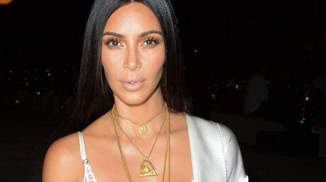 Malgré son agression, Kim Kardashian reviendra à Paris