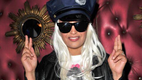 Lââm demande aux agresseurs de Kim Kardashian de financer son prochain album