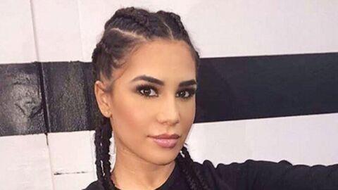 PHOTO Milla Jasmine (Les Anges 8) méconnaissable sur Instagram, les internautes réagissent