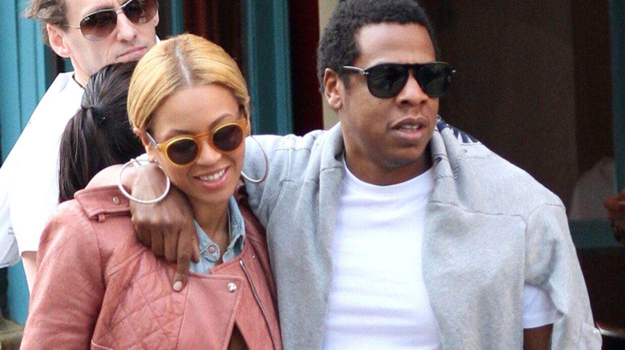 Beyoncé fête ses 30 ans à Venise avec Jay-Z