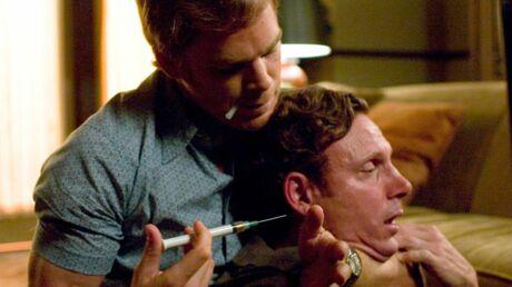 Dexter boycotté par la télévision suisse?