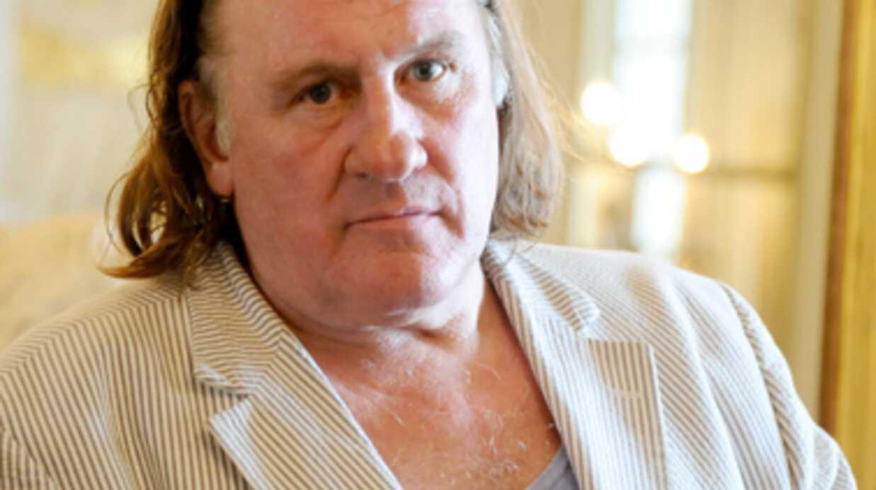 Maurane prend la défense de Gérard Depardieu