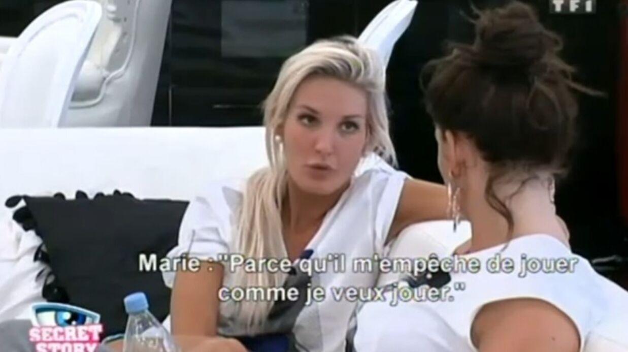 Secret Story 5: «Marie l'arnaque» qu'on l'appelait, au village