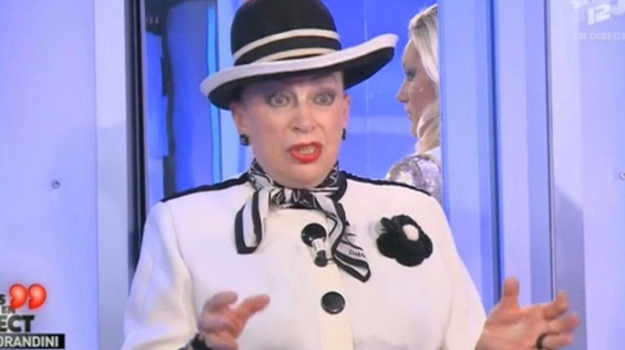 Geneviève de Fontenay dément soutenir Laury Thilleman et critique Céline Dion