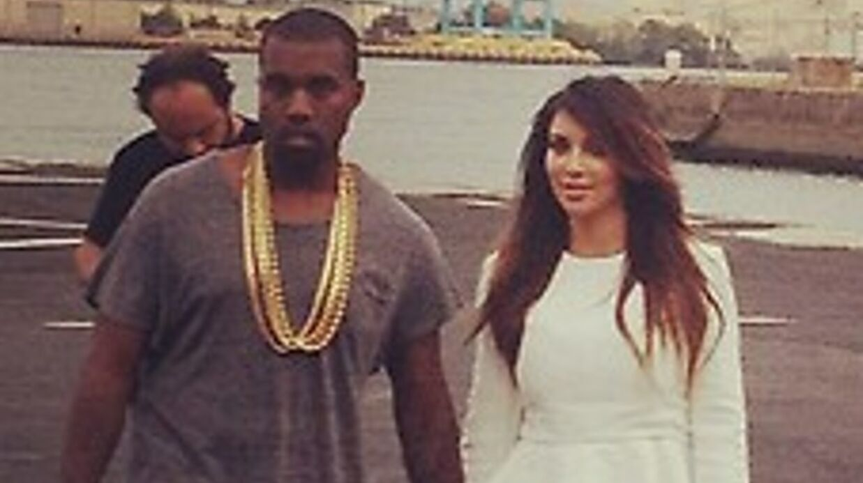 Kanye West évoque la sextape de Kim Kardashian dans son prochain single