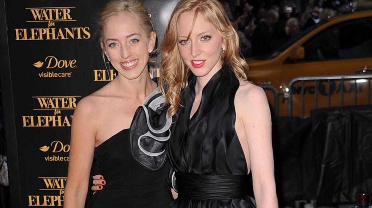 Les sœurs de Robert Pattinson ne peuvent pas encadrer Kristen Stewart