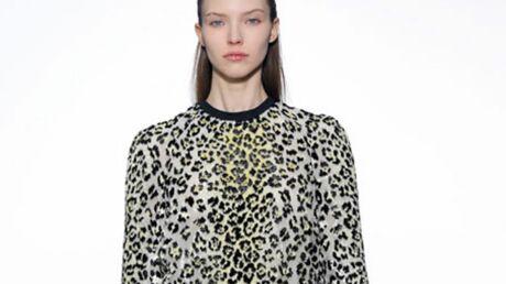 Starlook: le léopard, haut en couleur