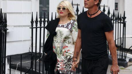 Gwen Stefani enceinte de son troisième enfant à 43 ans