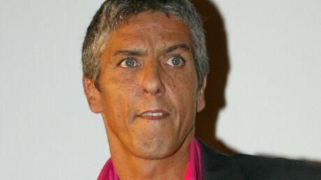 Samy Naceri accusé de «racket» et de «tentative d'escroquerie»