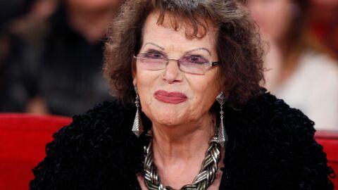 Claudia Cardinale: son coup de gueule contre la chirurgie esthétique