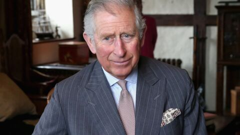 Le Prince Charles rend hommage à son amie Joan Rivers