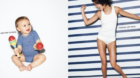 Saga de marque: Petit Bateau, l'essentiel de la mode