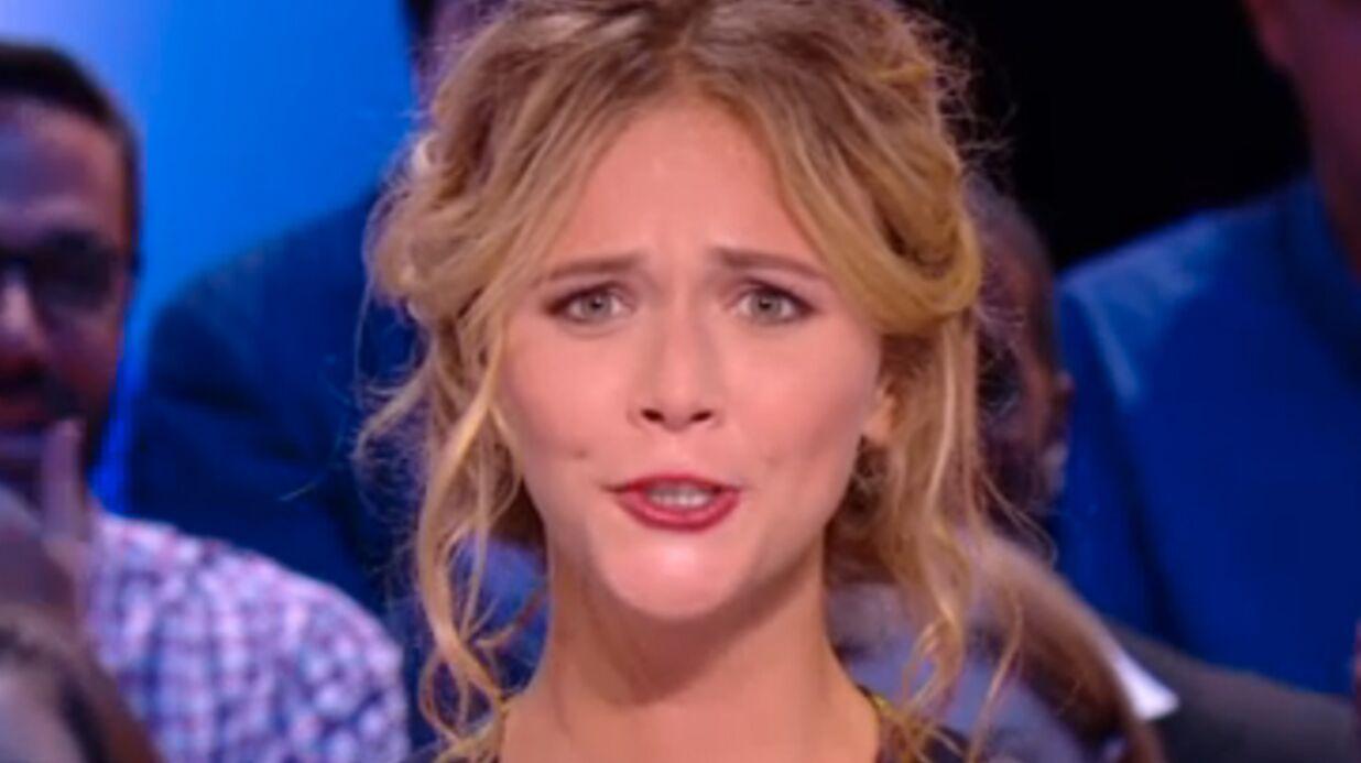 Raphaëlle Dupire, la nouvelle Miss Météo de Canal +, déjà virée