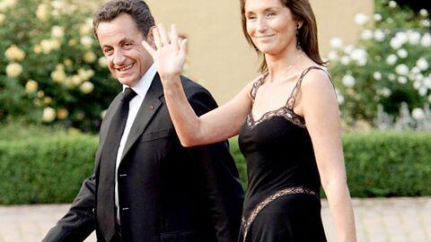 Le divorce de Cécilia et Nicolas Sarkozy aurait été payé par le Qatar
