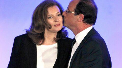 Valérie Trierweiler et François Hollande devaient se marier et voulaient des enfants