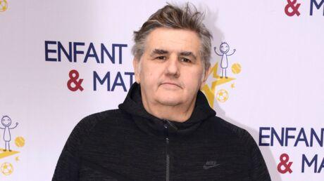 Affaibli et amaigri de 35 kilos, Pierre Menès se confie sur sa maladie