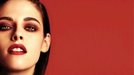 La nouvelle collection de maquillage automne 2016 de Chanel fait la part belle au rouge