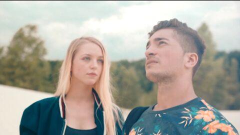 VIDEO Secret Story 10: Darko recruté par Amir pour son nouveau clip