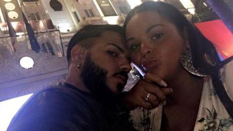 Rupture de Sarah Fraisou: Malik, son ex, se défend de l'avoir frappée et assure qu'elle est suicidaire