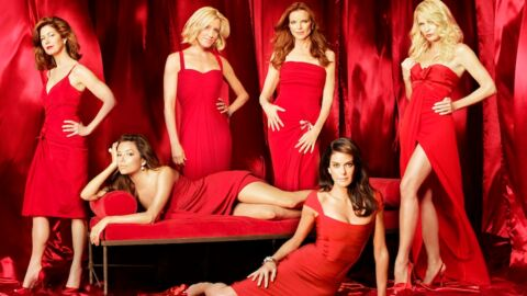 Desperate Housewives : c'est fini