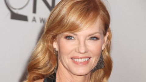 Marg Helgenberger quitte Les Experts