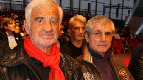 Jean-Paul Belmondo dans la prochaine comédie de Claude Lelouch