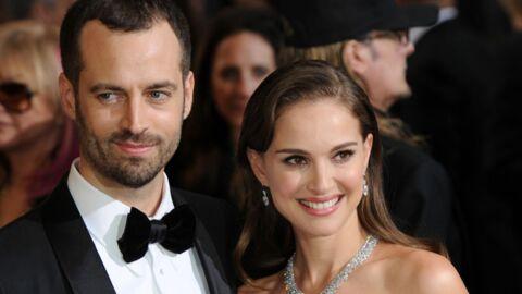 Natalie Portman et Benjamin Millepied officiellement mariés
